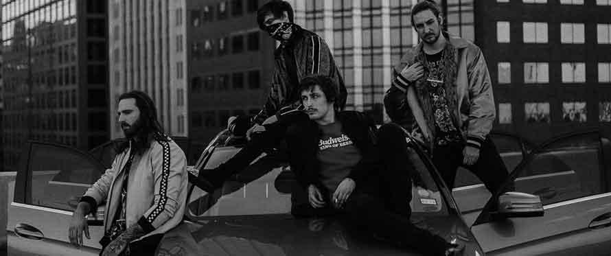 Sådan lyder et metallisk boyband i 2019