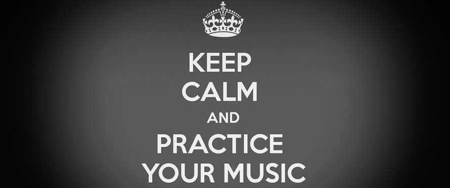 Sådan får du mest ud af at øve