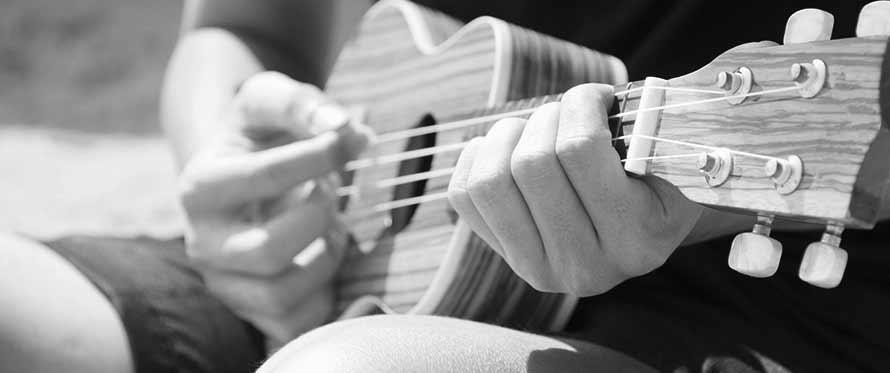 Derfor skal du spille ukulele!