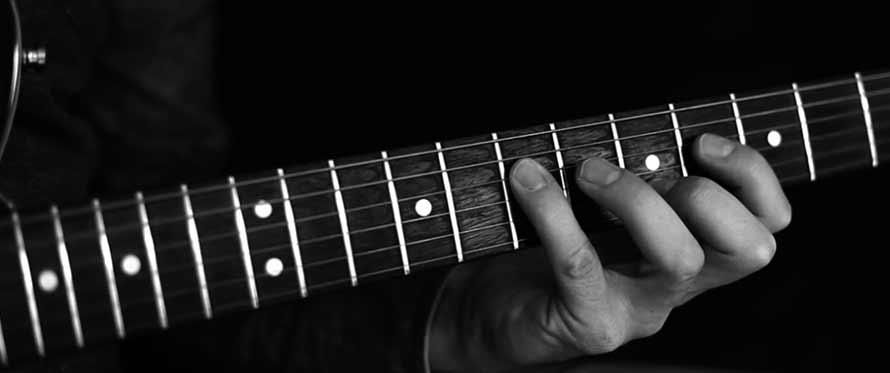 Stig Trip er en dansk guitarhelt