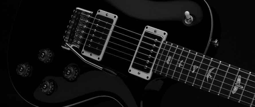 PRS Guitars, Mark Tremonti og kunst?
