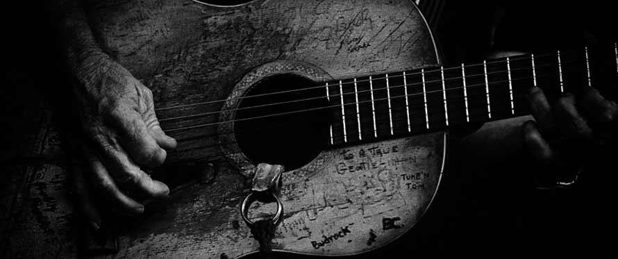Trigger - mere end en guitar