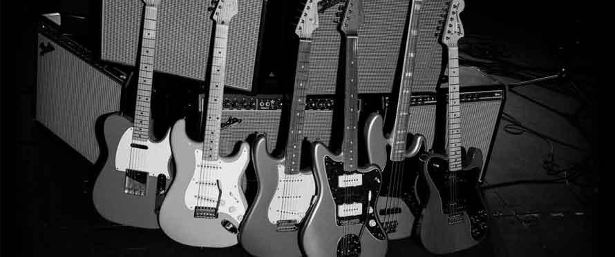 Hvad er Fender Vintera nu for noget?