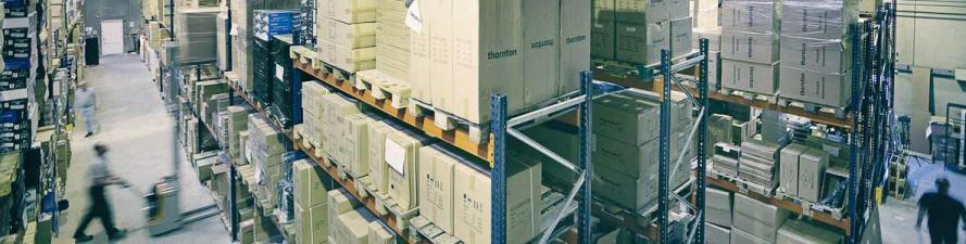 Vi bestræber os på at have varerne på lager, så du hurtigst muligt kan få din bestilling.